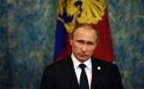 Putin bất ngờ đến Crimea sau khủng hoảng thiếu điện