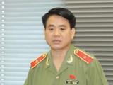 Ông Nguyễn Đức Chung làm Chủ tịch UBND thành phố Hà Nội