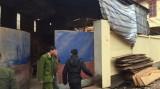 Hà Nội: Gia đình 4 người bị sát hại giữa đêm, 2 người chết