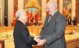Thúc đẩy quan hệ hữu nghị và hợp tác nhiều mặt Việt Nam-Belarus