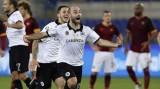 Điểm tin sáng 17-12: AS Roma, Fiorentina rớt khỏi Cúp QG Ý