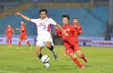 """Thể thao 24h: U23 Việt Nam """"vượt khó"""" trước Cerezo Osaka"""
