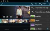 Tốp ứng dụng chỉnh sửa video đỉnh nhất trên Android