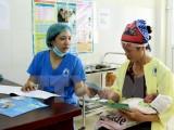 Tỷ lệ điều trị bệnh viêm gan bị thất bại chiếm tỷ lệ khá lớn