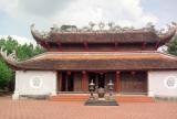 Xếp hạng di tích Quốc gia đền thờ nữ Tiến sỹ Nguyễn Thị Duệ