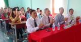 Khai giảng lớp trung cấp kế toán hợp tác xã