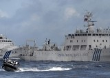 Tàu Trung Quốc lần thứ 34 vào gần quần đảo tranh chấp với Nhật Bản