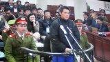 Xử đại án thất thoát gần 2.500 tỉ tại Agribank Nam Hà Nội
