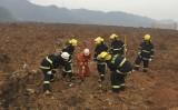 Chủ tịch Trung Quốc yêu cầu dốc toàn lực cứu hộ sau vụ lở đất
