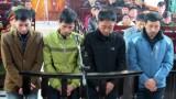 Sập giàn giáo Formosa: Hai quản lý người Hàn Quốc lãnh án tù
