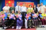 """132 mẹ được phong tặng, truy tặng danh hiệu vinh dự Nhà nước """"Bà mẹ Việt Nam Anh hùng"""""""