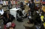 Tổ chức IS rầm rộ chiêu quân qua sóng phát thanh ở Afghanistan