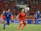 Four Four Two chọn Duy Mạnh vào tốp 10 tiền vệ hay nhất Đông Nam Á