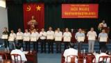 Tổng kết Đại hội Đảng bộ tỉnh Long An lần thứ X