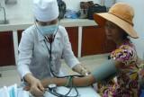 Ngành Y tế Long An nâng cao quy tắc ứng xử