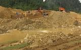 """Quảng Nam: Dân """"kêu trời"""" vì nước sông ô nhiễm nghiêm trọng"""