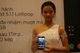 FPT đưa smartphone đầu tiên của ZUK về thị trường Việt Nam