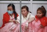 Vụ ngộ độc tại Hải Phòng: Các công nhân đã ổn định sức khỏe