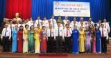 Ông Phạm Thanh Phong tái đắc cử Chủ tịch Hội Khuyến học Việt Nam tỉnh Long An nhiệm kỳ 2015 - 2020