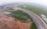 Bộ GTVT đặt mục tiêu đến năm 2020 có trên 2.000 km đường cao tốc