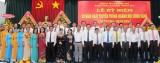 Ban Nội chính Tỉnh ủy Kỷ niệm 50 năm Ngày truyền thống ngành Nội chính Đảng