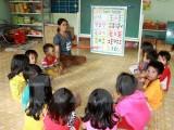 Kéo dài một số chính sách đối với trẻ em và giáo viên mầm non
