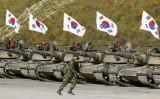 """Vụ """"bom H"""": Mỹ-Hàn xúc tiến gia tăng trừng phạt Triều Tiên"""