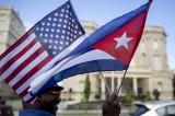 Tổng thống Mỹ Obama kêu gọi Quốc hội dỡ bỏ lệnh cấm vận Cuba