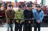 4 bị cáo ở vụ sập giàn giáo Formosa đều kháng cáo
