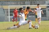 U23 Việt Nam-U23 Australia: Không buông xuôi