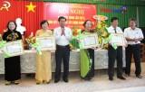 Đảng ủy Khối Doanh nghiệp lãnh đạo các doanh nghiệp sản xuất, kinh doanh hiệu quả