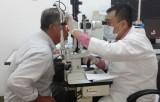 Bệnh viện Đa khoa Long An nâng cao chất lượng khám-chữa bệnh và nâng cao quy tắc ứng xử