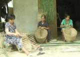 Hỗ trợ phụ nữ phát triển kinh tế, giảm 107 hộ nghèo