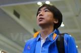 Tương lai ông Toshiya Miura sẽ được VFF định đoạt trong sáng nay?