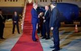 Ngoại trưởng Mỹ công du châu Á: Trọng tâm là Biển Đông và Triều Tiên