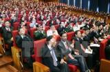 29/62 người xin rút khỏi danh sách đề cử BCH Trung ương khóa XII
