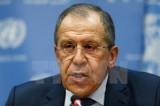 """""""Khó đạt được thỏa thuận hòa bình ở Syria nếu không có người Kurd"""""""