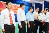 Đảng ủy Khối Các cơ quan tỉnh phấn đấu kết nạp 120 đảng viên