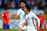 Ngược dòng khó tin, Nhật Bản vô địch U23 châu Á