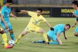 AFC Champions League: Hà Nội T&T giành chiến thắng với tỷ số 1-0