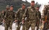 Algeria bắt giữ 32 tên khủng bố có liên hệ với IS