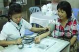 Nâng cao chất lượng chăm sóc sức khỏe nhân dân