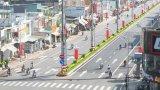 Mở rộng QL1 - Bước đột phá về phát triển đô thị của TP.Tân An