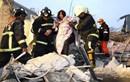 Đài Loan: Cứu thêm được ít nhất 3 người sau trận động đất 6,7 độ richter