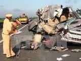 64 người chết vì tai nạn giao thông trong 3 ngày nghỉ Tết Bính Thân