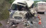 Gần 40 người chết vì tai nạn giao thông trong ngày mùng 4 Tết