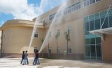 Đức Hòa phát động Tuần lễ quốc gia an toàn vệ sinh lao động-phòng chống cháy nổ