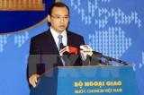 Yêu cầu Trung Quốc chấm dứt ngay việc đưa tên lửa đến Hoàng Sa