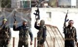 Phe đối lập Syria sẽ ngừng bắn 2-3 tuần nếu Nga dừng không kích