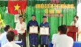 Đền Quan Thánh đón danh hiệu Cơ sở thờ tự văn hóa